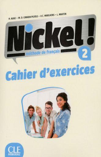 NICKEL ! 2 -  CAHIER D'ACTIVITÉS