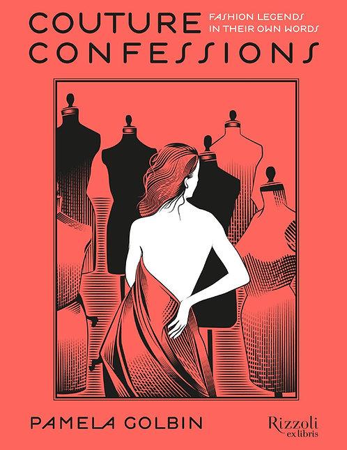 Secrets de couture - Confidences de couturiers légendaires