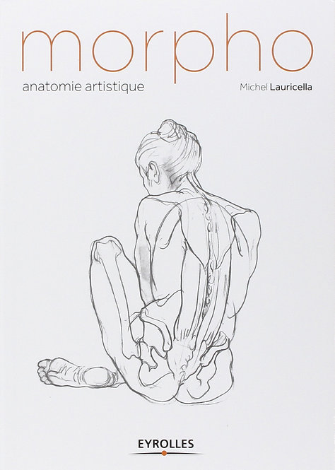 Morpho - Anatomie artistique