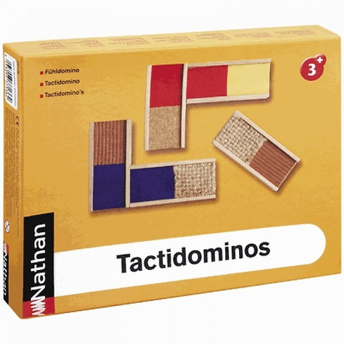 actidominos (jeux sensoriels)