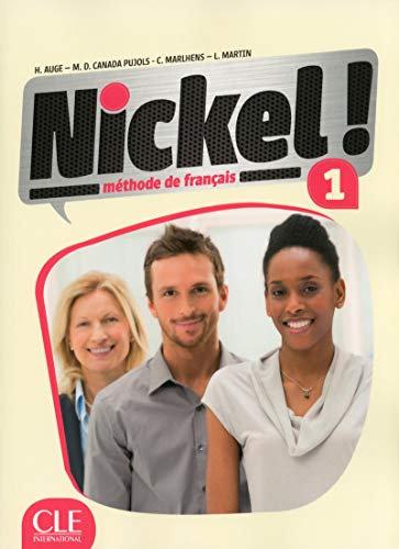 NICKEL ! 1 -  MÉTHODE