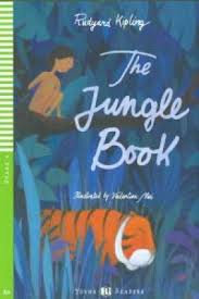 The Jungle Book (Young ELI Readers A2 with 1 audio CD)