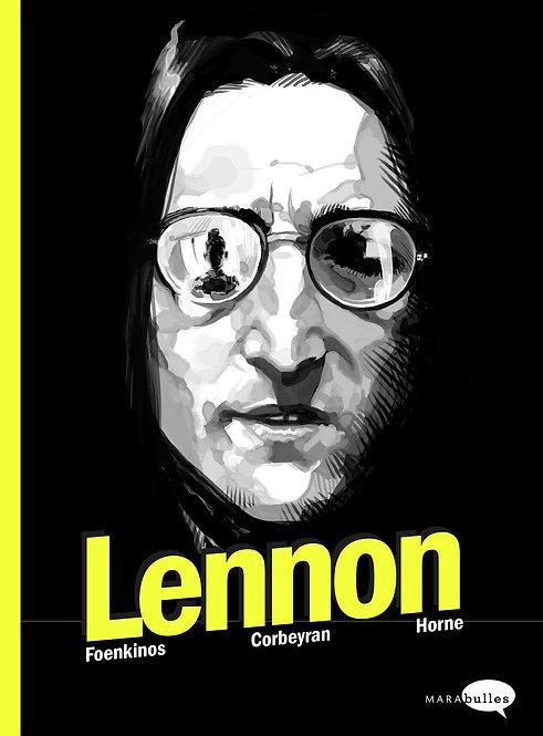 Lennon (edición en español)