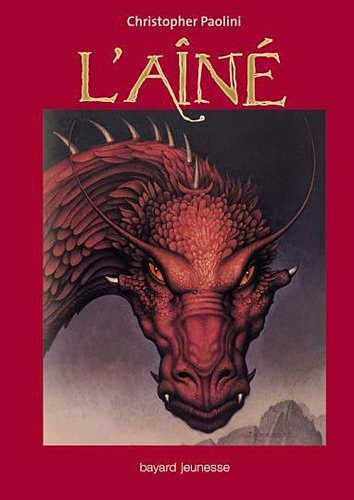 Eragon Tome 2: Poche L'Aîné