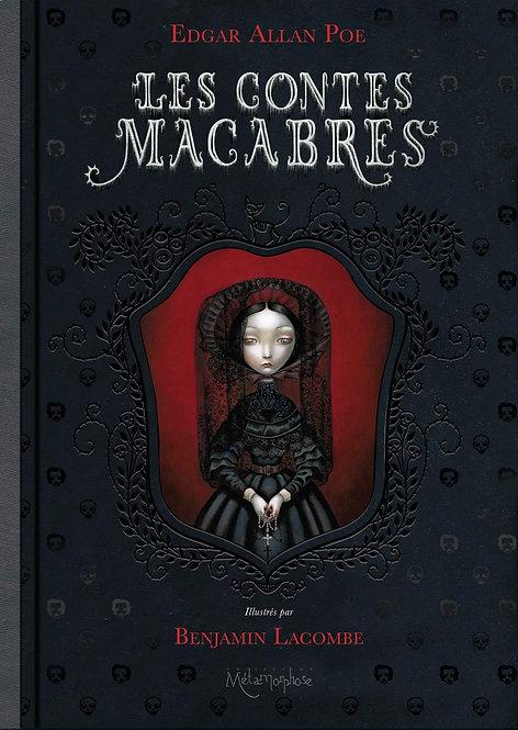 Les contes macabres Tome 1
