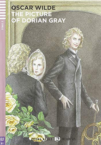 The Picture of Dorian Gray (Young Adult ELI Readers B1 with 1 audio CD)