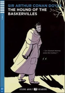 The Hound of the Baskervilles (Young Adult ELI Readers A1 with 1 audio CD)