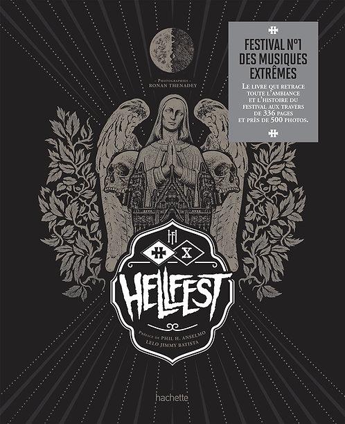 Hellfest: 10 ans du festival