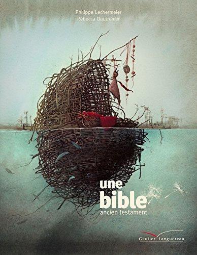 Une bible - Ancien testament