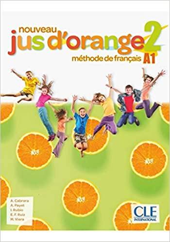 JUS D'ORANGE 2 (NE) - MÉTHODE