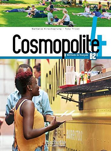 COSMOPOLITE 4 - MÉTHODE