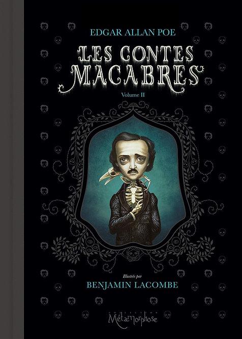Les contes macabres Tome 2