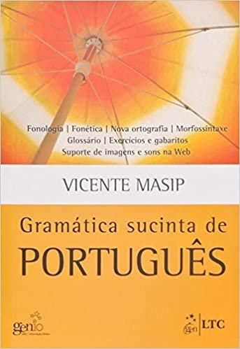 Gramática Sucinta De Portugués