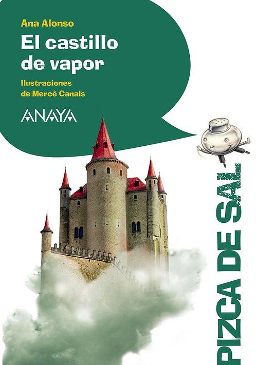 El Castillo de Vapor