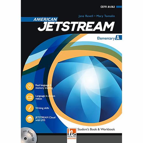American Jetstream Elementary A