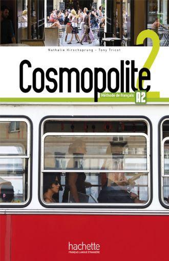 COSMOPOLITE 2 - MÉTHODE