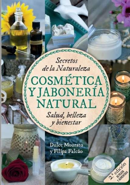 Cosmetica y Jaboneria Natural