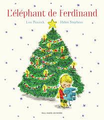 L'éléphant de Ferdinand