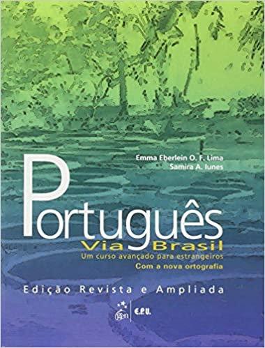 Portugues Via Brasil