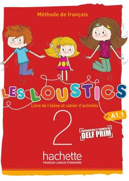 Les Loustics  2 split