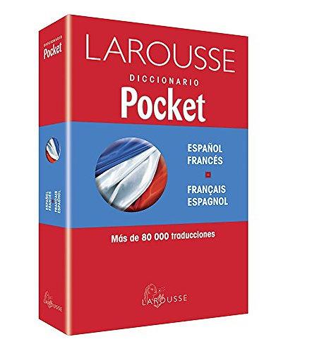 Diccionario LAROUSSE Pocket Español-Francés / Francés-Español