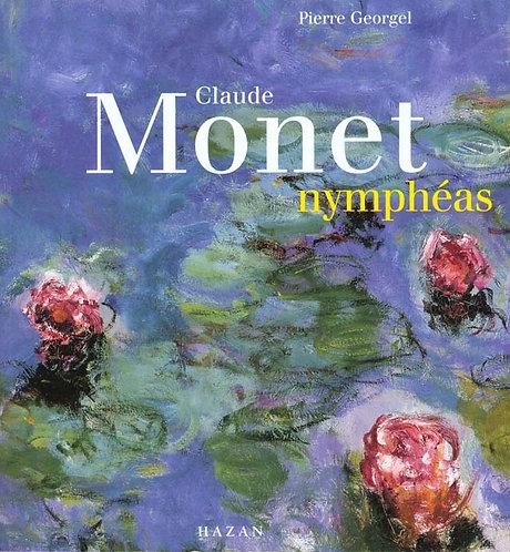 Claude Monet. Waterlilies