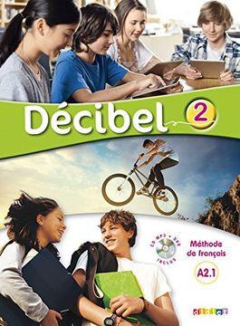 DECIBEL 2 2016 LIVRE CD DVD