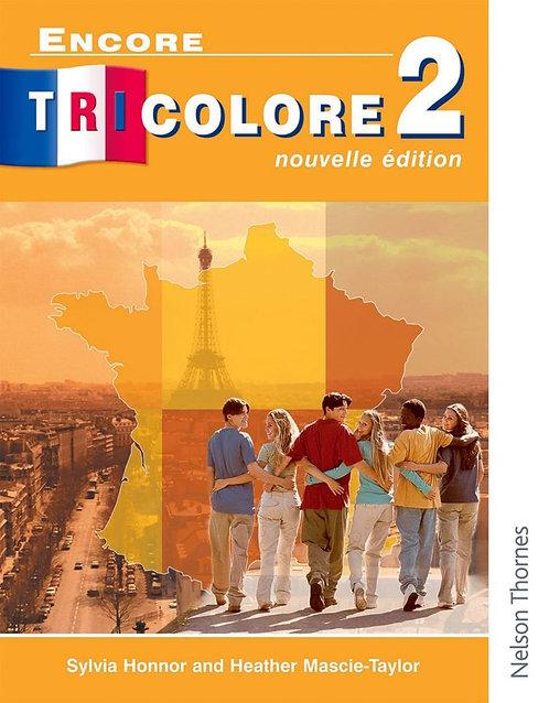 Encore Tricolore 2 (nouvelle édition)