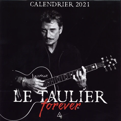 Le Taulier forever. Edition 2021