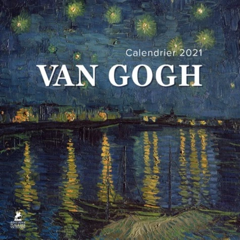 Van Gogh: Edition 2021