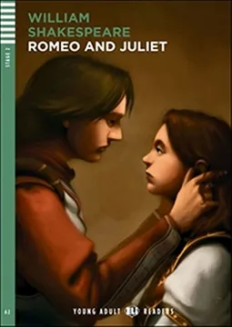 Romeo and Juliet (Young Adult ELI Readers A2 with 1 audio CD)