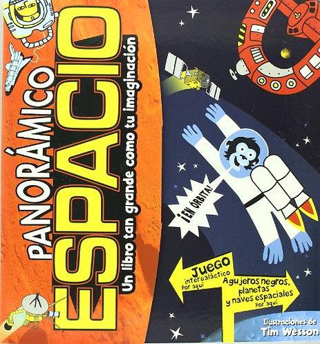 Espacio (Panorámico)