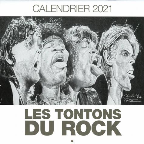 Les Tontons du Rock