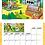 Thumbnail: Astérix, autour du monde (Avec 130 stickers). Edition 2021