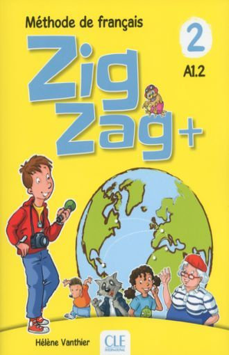 ZIG ZAG +2 - MÉTHODE