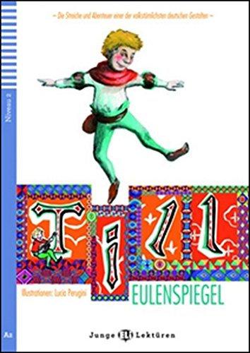 Till Eulenspiegel (Lektüren ELI Junge A2 mit 1 audio CD)