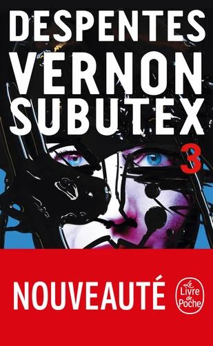 Vernon Subutex Tome 3