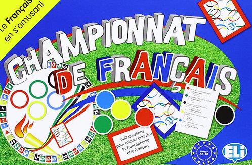 Championnat de Français