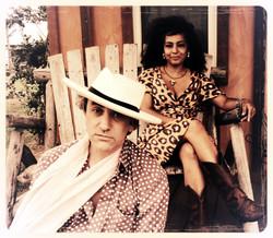 The Pistol & The Queen