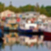 Little Tub Harbour