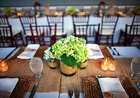 Tobermory Outdoor Wedding Venue