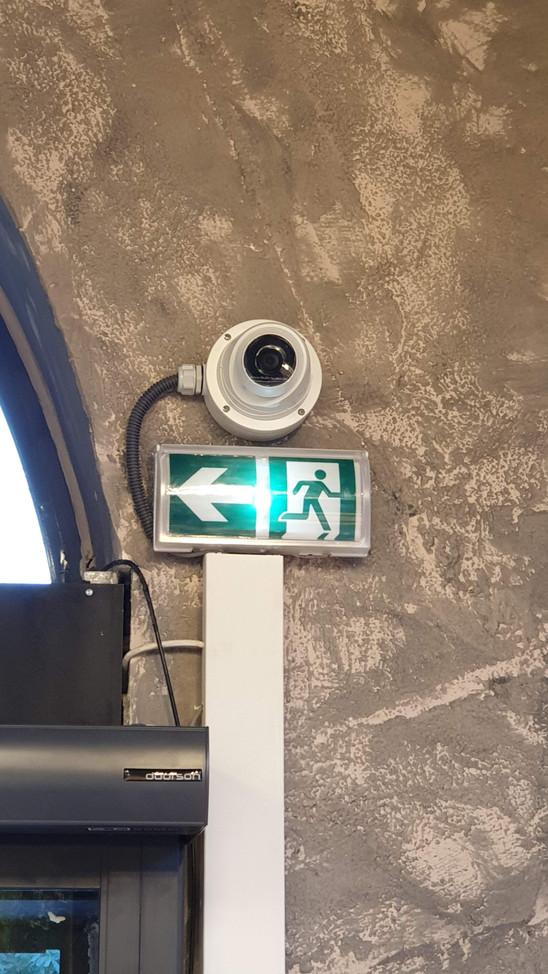 Caméra 4mp Ir 30