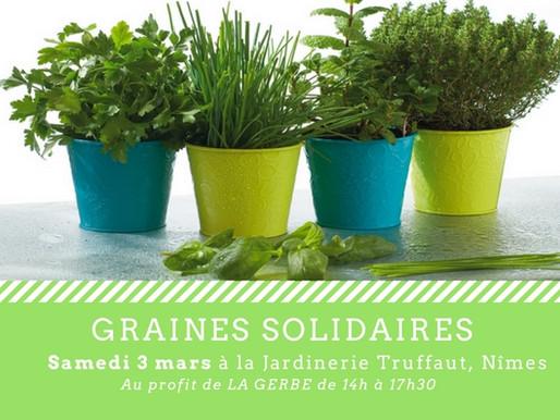 Graines solidaires