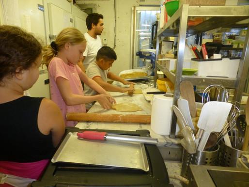 Apprentis boulangers