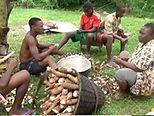Projet économie solidaire Cameroun