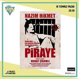 Piraye - 18 Temmuz