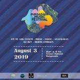 Burgazada Music Festival 2019