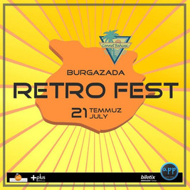 Retro Fest 2019