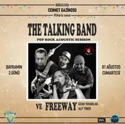The Talking Band & Freeway
