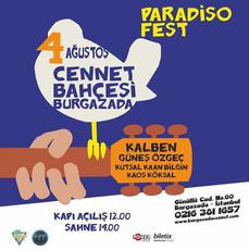 Paradiso Fest 2019